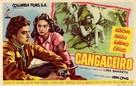 O Cangaceiro - Spanish Movie Poster (xs thumbnail)