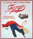 Fargo - Blu-Ray cover (xs thumbnail)