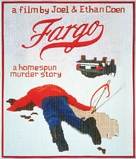 Fargo - Blu-Ray movie cover (xs thumbnail)