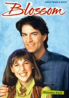 """Blossom"" - DVD movie cover (xs thumbnail)"