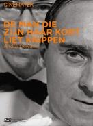 De man die zijn haar kort liet knippen - Belgian Movie Cover (xs thumbnail)