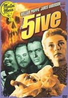 Five - Movie Cover (xs thumbnail)