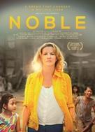 Noble - British Movie Poster (xs thumbnail)