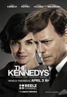 """The Kennedys"" - Movie Poster (xs thumbnail)"