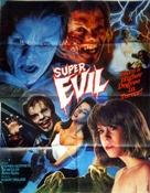 976-EVIL - Danish Movie Poster (xs thumbnail)