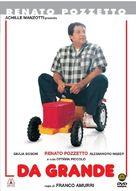 Da grande - Italian Movie Cover (xs thumbnail)