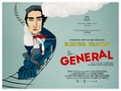 The General - Movie Poster (xs thumbnail)