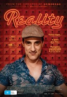 Reality - Australian Movie Poster (xs thumbnail)