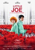 Little Joe - Austrian Movie Poster (xs thumbnail)