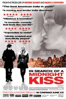 In Search of a Midnight Kiss - British Movie Poster (xs thumbnail)