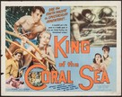 King of the Coral Sea - Movie Poster (xs thumbnail)
