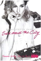 """""""Sex and the City"""" - Movie Poster (xs thumbnail)"""