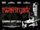 Twenty8k - British Movie Poster (xs thumbnail)