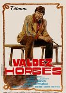 Valdez, il mezzosangue - Italian Movie Poster (xs thumbnail)