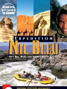 Mystery of the Nile - French Movie Poster (xs thumbnail)