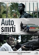 Blue Caprice - Croatian DVD movie cover (xs thumbnail)