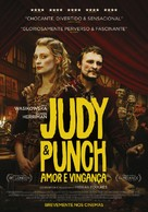 Judy & Punch - Portuguese Movie Poster (xs thumbnail)