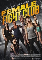 Female Fight Club - Movie Poster (xs thumbnail)