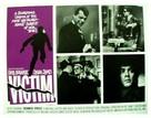 Victim - Movie Poster (xs thumbnail)