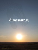 Dinosaur 13 - Movie Poster (xs thumbnail)