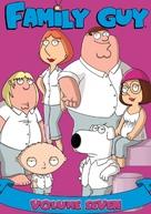 """Family Guy"" - DVD cover (xs thumbnail)"