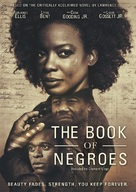 """""""The Book of Negroes"""" - DVD movie cover (xs thumbnail)"""