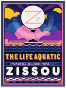 The Life Aquatic with Steve Zissou - Movie Poster (xs thumbnail)