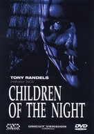 Children of the Night - Austrian Movie Cover (xs thumbnail)