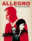 Allegro - Turkish Movie Poster (xs thumbnail)