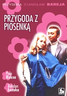 Przygoda z piosenka - Polish Movie Cover (xs thumbnail)