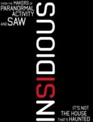 Insidious - Logo (xs thumbnail)