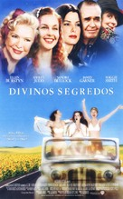 Divine Secrets of the Ya-Ya Sisterhood - Brazilian poster (xs thumbnail)