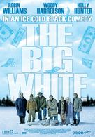 The Big White - Dutch Movie Poster (xs thumbnail)