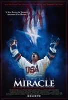 Miracle - Theatrical movie poster (xs thumbnail)