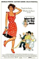 Married to the Mob - Movie Poster (xs thumbnail)