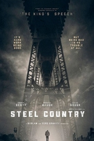 Steel Country - Movie Poster (xs thumbnail)