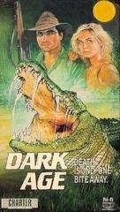 Dark Age - VHS cover (xs thumbnail)