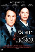 Word of Honor - poster (xs thumbnail)