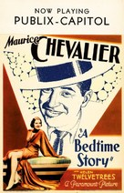 A Bedtime Story - Movie Poster (xs thumbnail)