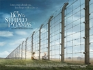 The Boy in the Striped Pyjamas - British Movie Poster (xs thumbnail)