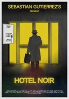 Hotel Noir - Movie Poster (xs thumbnail)