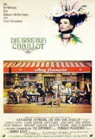The Madwoman of Chaillot - German Movie Poster (xs thumbnail)