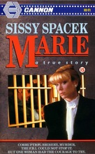 Marie - British Movie Cover (xs thumbnail)