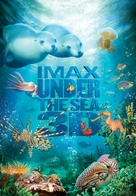 Under the Sea 3D - Movie Poster (xs thumbnail)