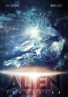 Alien Incursion - Movie Cover (xs thumbnail)