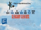 Glengarry Glen Ross - British Movie Poster (xs thumbnail)