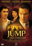 Jump! - German Movie Cover (xs thumbnail)