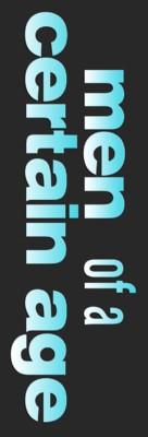 """Men of a Certain Age"" - Logo (xs thumbnail)"