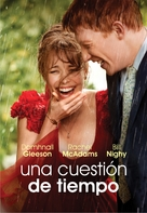About Time - Argentinian DVD movie cover (xs thumbnail)