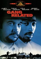 Gang Related - DVD cover (xs thumbnail)